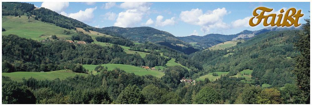 Ehrenmättlehof Brennerei Faißt